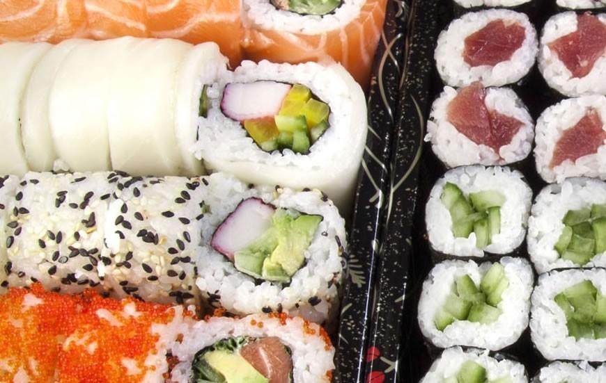 Kits sushi